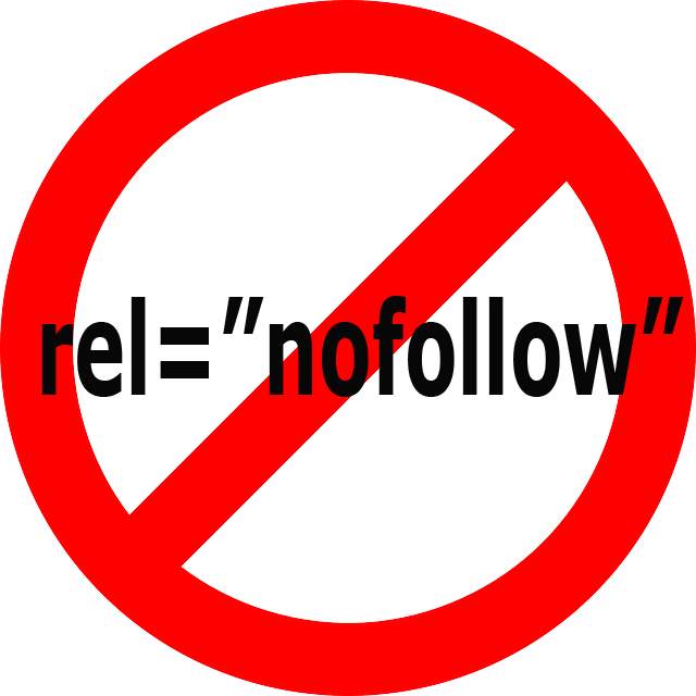 enlaces dofollow - SEO