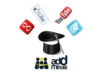 Addmefast | tutoriel